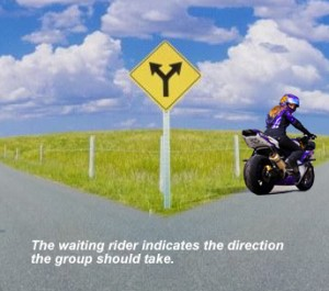 group riding 2