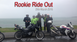 Rookie-Rideout