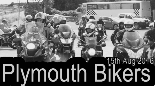 Plymouth Bikers