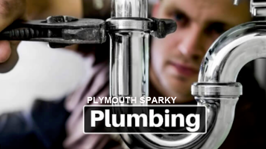 Plumber Plymouth Sparky